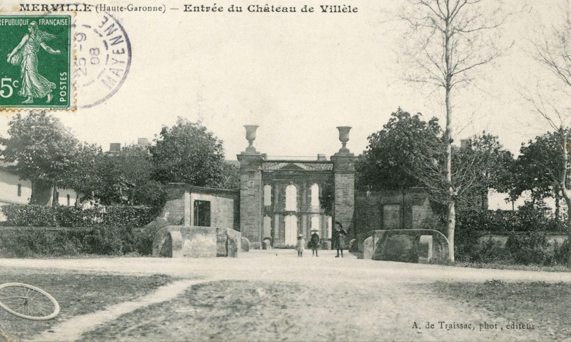 Patrimoine Hauts Tolosans